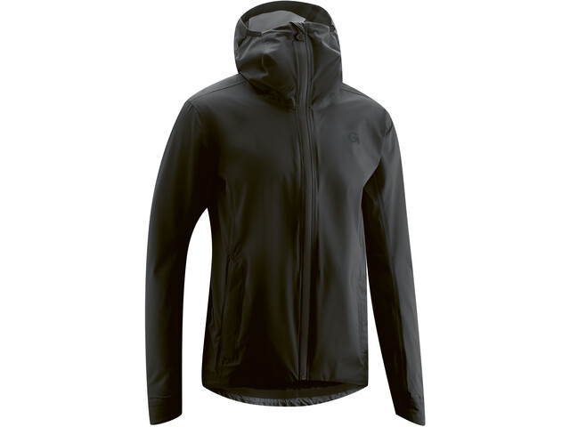 Gonso Save Plus Rain Jacket Men black